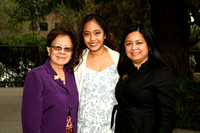 Mother-Daughter Luncheon 2016