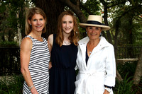 Mother-Daughter Luncheons